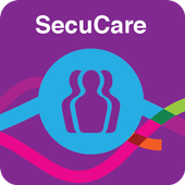 Metro SecuCare icon