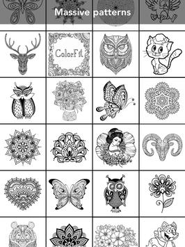 Coloring Book for family APK Download - Free Casual GAME for Android ...