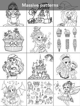 Princess coloring book APK Download - Free Casual GAME for Android ...