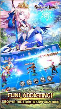 Storm of Knight apk screenshot