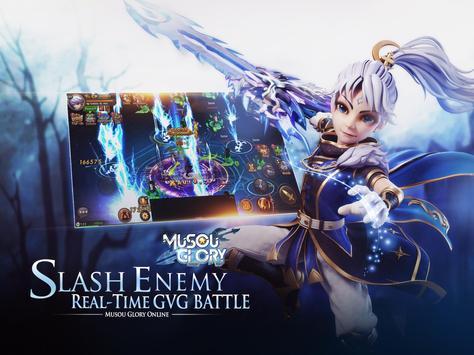 Musou Glory screenshot 11