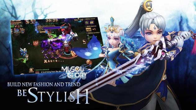 Musou Glory screenshot 3