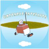 Unstable Satellite icon