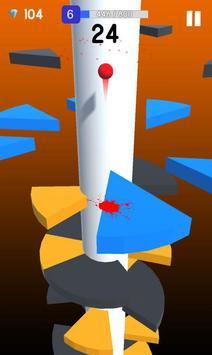 Helix Spiral Ball Pro screenshot 2