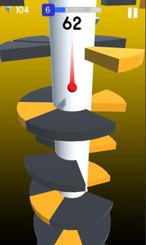 Helix Spiral Ball Pro screenshot 5