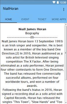 Niall Horan - On My Own screenshot 6