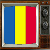 Satellite Romania Info TV icon