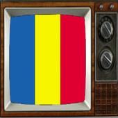 Satellite Romania Info TV icon
