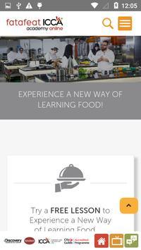 FatafeatICCA Academy Online apk screenshot