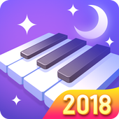 Magic Piano Tiles 2018 иконка