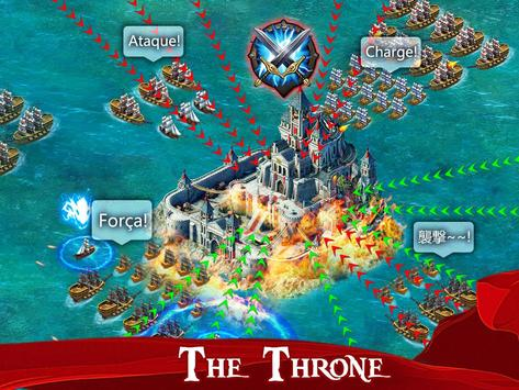 Ocean Wars скриншот 4