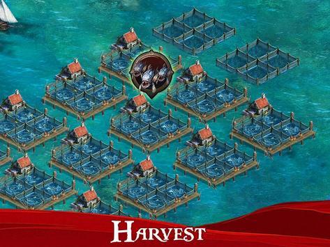 Ocean Wars скриншот 2
