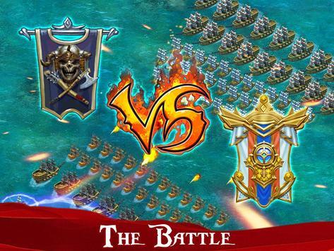 Ocean Wars скриншот 3