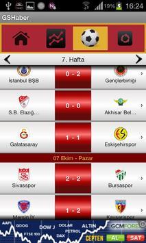 GS Haber screenshot 3