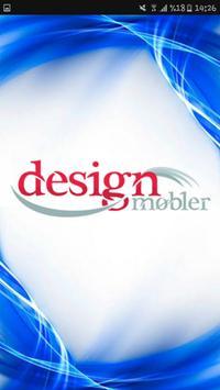 Designmøbler poster