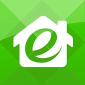 遥控e族 - 智慧家庭 icon
