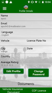 Ezcaar Driver screenshot 3