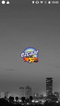 Ezcaar Driver poster