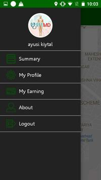 Ezcaar Driver apk screenshot