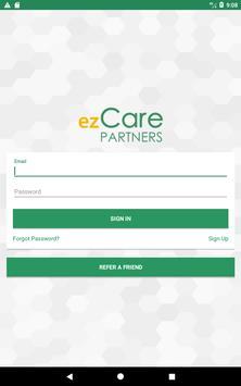 ezCare.Pro screenshot 5