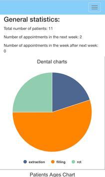 ezClinic-Dental screenshot 2