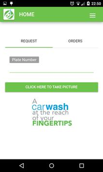 EZ CWash Finder apk screenshot