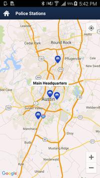 Austin Police Department apk screenshot