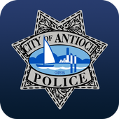 Antioch PD Mobile icon