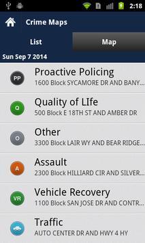 Antioch PD Mobile apk screenshot