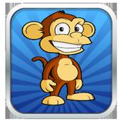 Mountain monkey atv icon