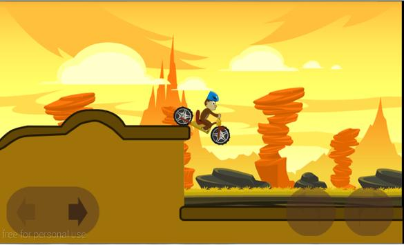 Mountain monkey atv screenshot 3