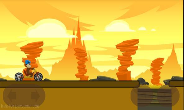 Mountain monkey atv screenshot 1