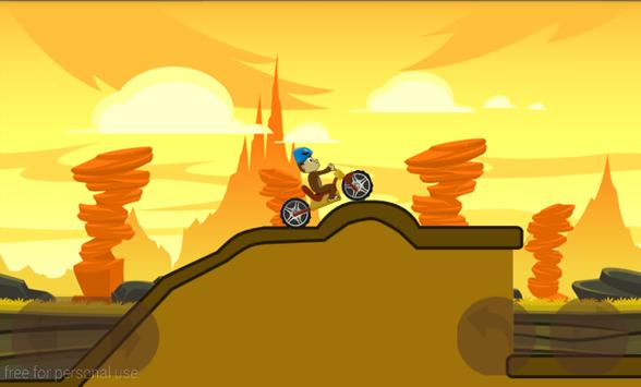 Mountain monkey atv screenshot 9