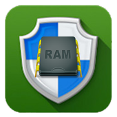 QR RAM BOOSTER icon