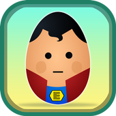Egg Crack icon
