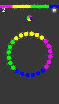 Color Jump apk screenshot
