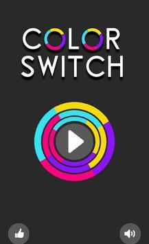 EZ Colour Switch poster