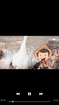 재밌는 교육 사전 – 동물원 (실사 동영상/동물화보) apk screenshot