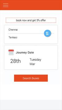 APR Travels - Book Bus Tickets poster