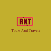 RKT Tours And Travels icon