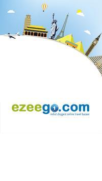 Ezeego1B2B poster