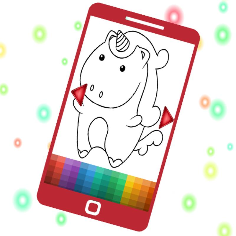Mewarnai Little Pony For Android Apk Download