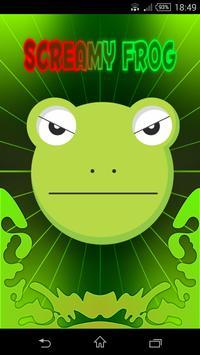 Screamy Frog apk screenshot