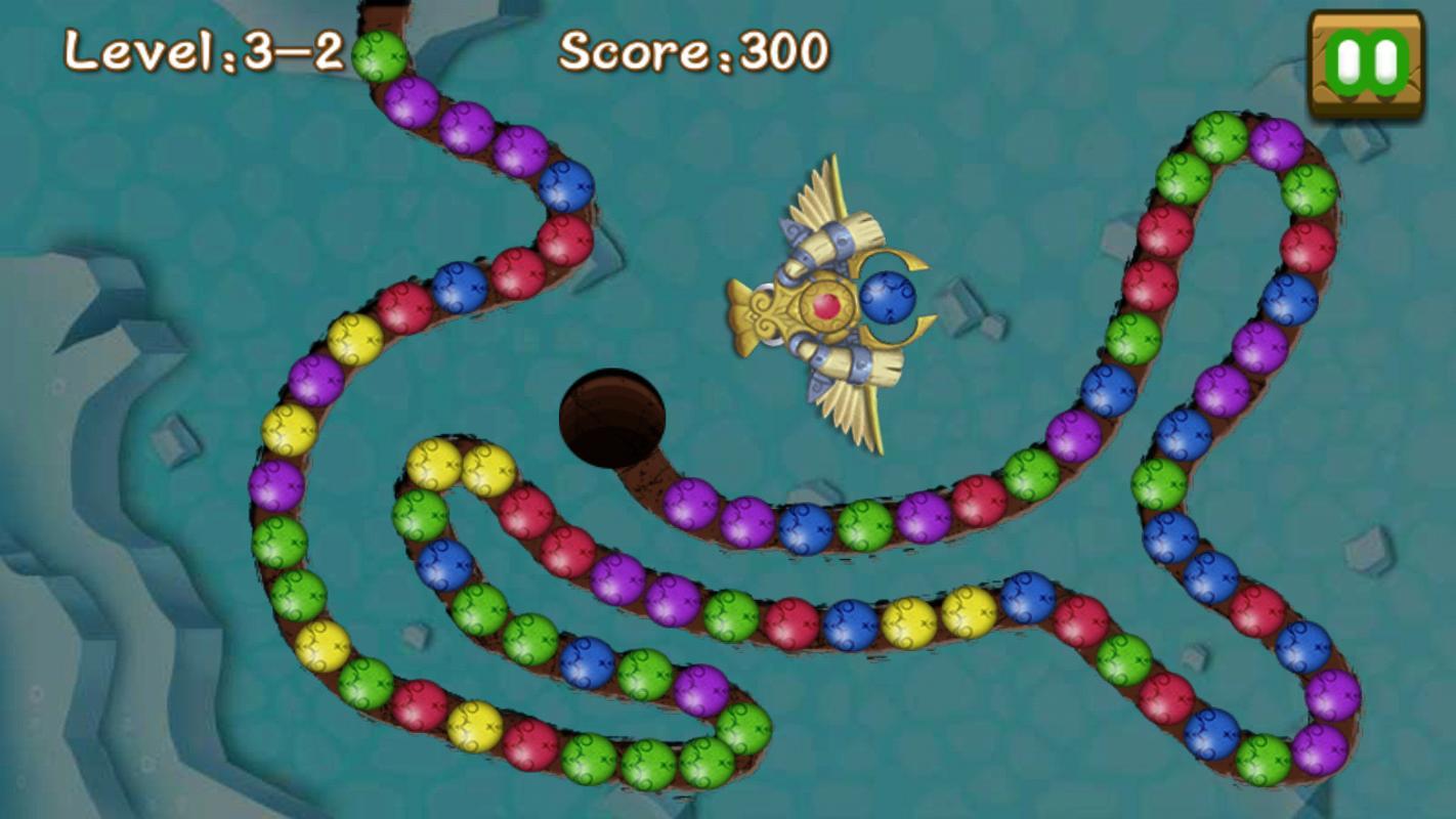 Jungle Marble Blast安卓下载,安卓版apk 免费下载
