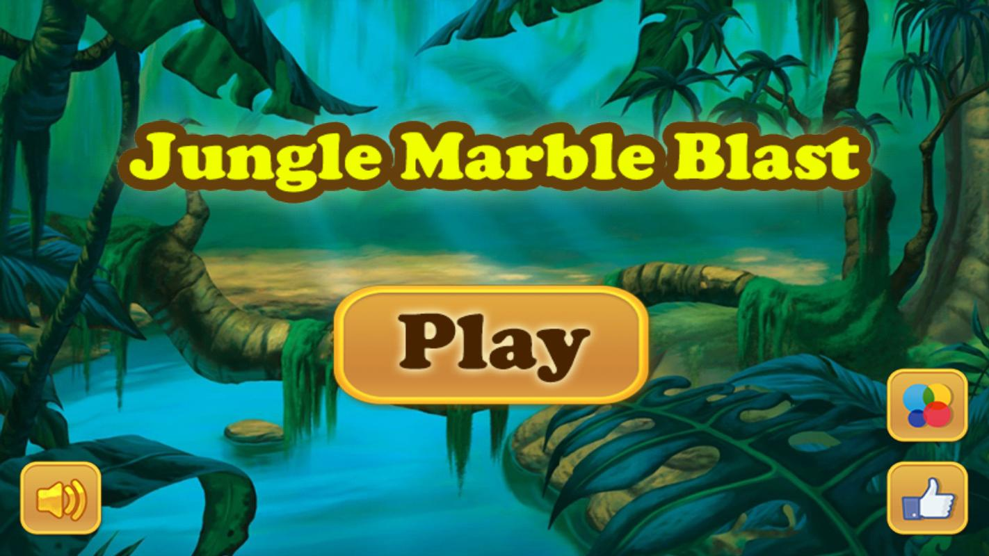 Jungle Marble Blast For Android Apk Download