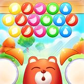 Bubble Shooter: Fruit icon