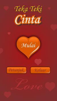 TTC: Teka Teki Cinta poster
