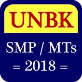 UNBK SMP 2018 Soal & Pembahasan icon
