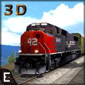 Train Simulator Game icon