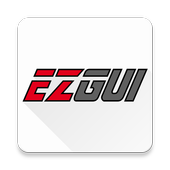 EZ-GUI Ground Station 图标